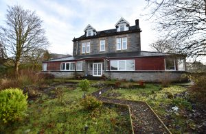 11 Riverside Apartments, Polfearn House, Taynuilt, PA35 1JQ