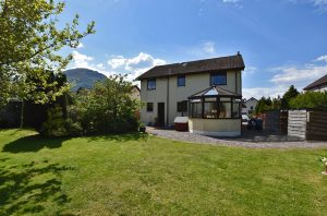 Islanders, 10 Achnalea, North Ballachulish, PH33 6SA