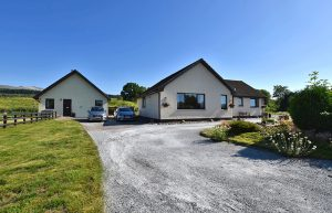 Caberfeidh & Caberfeidh Cottage, Crossroads, Spean Bridge, PH34 4EX
