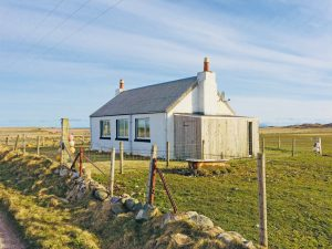 14 Kilmoluaig, Tiree, PA77 6XB