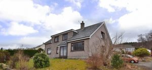 Kirkdale, Lady Margaret Drive, Corpach, Fort William, PH33 7LJ