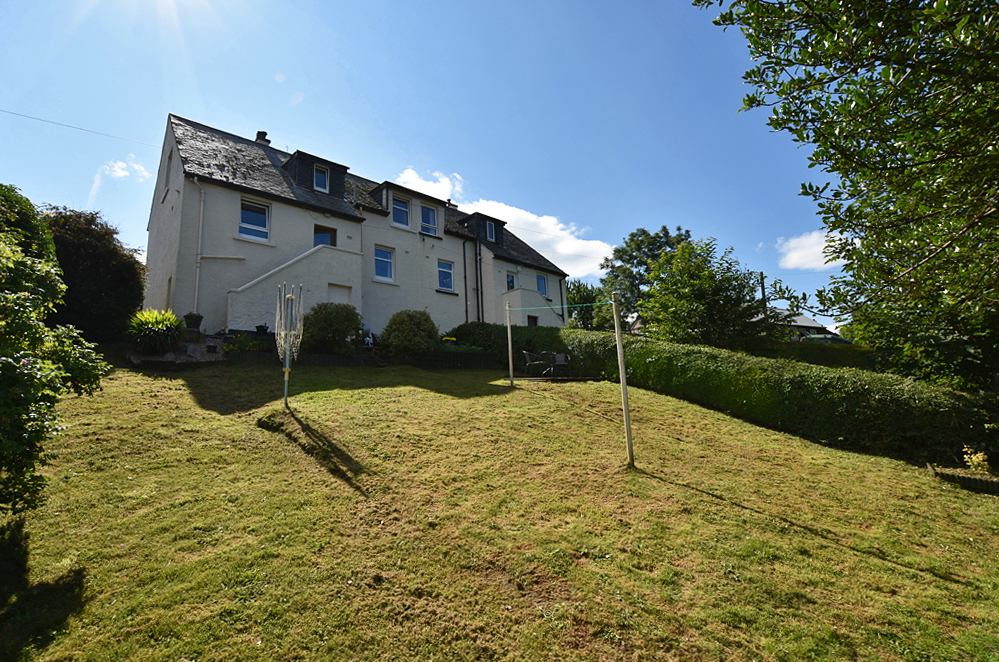 Property For Sale Ardgour