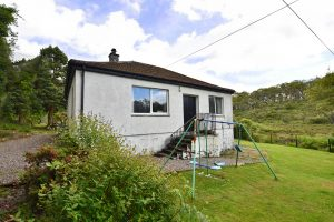 Rhugarbh Cottage, North Shian, Appin, PA38 4BA