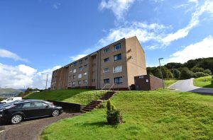25 Ross Place, Fort William, PH33 6JZ