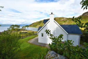 Viking Cottage, Glenuig, Lochailort, PH38 4NG