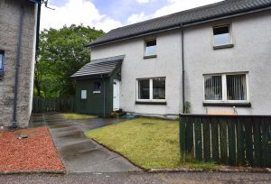 66 Camanachd Crescent, An Aird, Fort William, PH33 6XZ