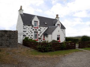 The Croft House, 2 Balemartine, Isle of Tiree, PA77 6UA