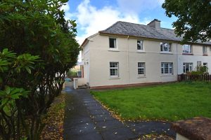 12 Lochiel Road, Inverlochy, Fort William, PH33 6NT