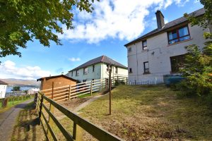 55 Lundavra Road, Fort William, PH33 6JJ