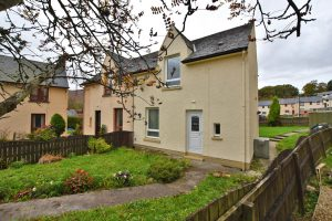 13 Drumfada Terrace, Corpach, Fort William, PH33 7JT