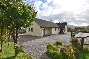 Strathearn, Albyn Drive, Corpach, Fort William, PH33 7LT