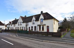 4 Glenkingie Street, Caol, Fort William, PH33 7DN
