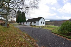 Mountain View, 3 Murlaggan, Roy Bridge, PH31 4AP