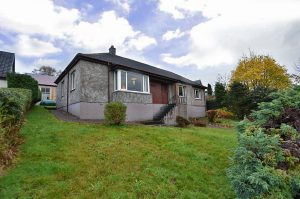 Burnbank, Alma Road, Fort William, PH33 6HF
