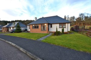 3 Nursery Park, Spean Bridge, PH34 4EW