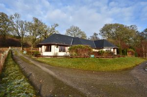 Faegour House, Spean Bridge, PH34 4EU