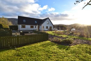 Rivendell, Millfield, Fort Augustus, PH32 4BY