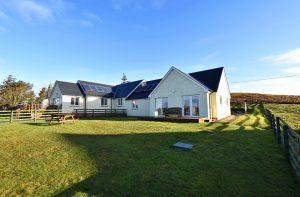 Lochview, Ardtun, Bunessan, Isle of Mull, PA67 6DH