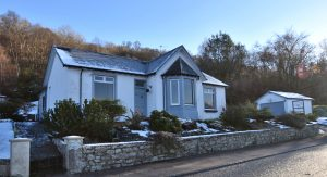 Alt-An Lodge, Achintore Road, Fort William, PH33 6RN
