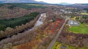 Development Land, River View Park, Spean Bridge, PH34 4EU