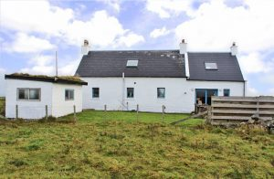 The Brae, Cornaigbeg, Isle of Tiree, PA77 6UZ