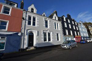 27 Main Street, Tobermory, Isle of Mull, PA75 6NU