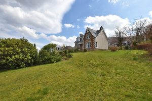 Tighlochy, Cameron Road, Fort William, PH33 6LQ