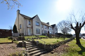 17 Lochiel Road, Inverlochy, Fort William, PH33 6NS