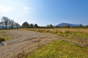 Plot at Ardgour, Clovullin, Ardgour, By Fort William, PH33 7AB