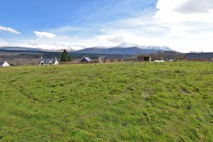 Plot 1, Achnabobane, Spean Bridge, PH34 4EX