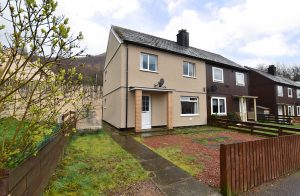 1 Lovat Road, Kinlochleven, PH50 4RQ