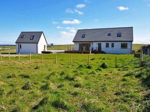 Dachaigh mo Chridhe, Vaul, Isle of Tiree, PA77 6TP