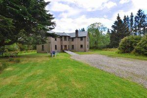 Keil View House, Clovullin, Ardgour, PH33 7AH