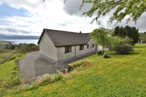 Nevis View, Teangue, Sleat, Isle of Skye, IV44 8RE