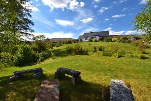 2 Upper Scotstown, Strontian, Acharacle, PH36 4JB