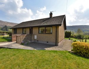 2 Inchree, Onich, By Fort William, PH33 6SE