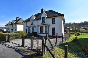 4 Spean Crescent, Spean Bridge, PH34 4ER