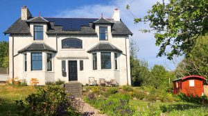 The Old Manse, Arisaig, PH39 4NJ