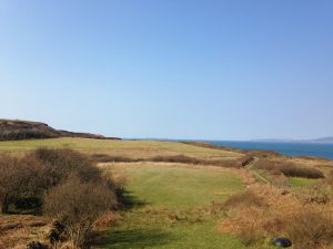 Croft 25, Achnahard, Ardtun, Isle of Mull, PA67 6DH