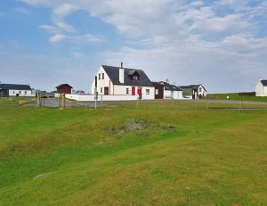 Rhinns, Scarinish, Isle of Tiree, PA77 6UH