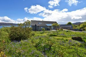The Longhouse, 10 Husabost, Totaig, Near Dunvegan, Isle of Skye, IV55 8ZU