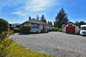 Knoll Lodge, Spean Bridge, PH34 4EX