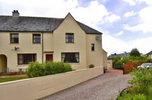 9 Park Road, Ballachulish, PH49 4JS
