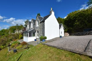 Whinburn, Lundavra Road, Fort William, PH33 6RF