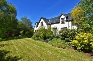 Sealladh Na Coille, Achnabobane, Spean Bridge, PH34 4EX