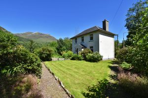 Melville House, Garbhein Road, Kinlochleven, PH50 4SE