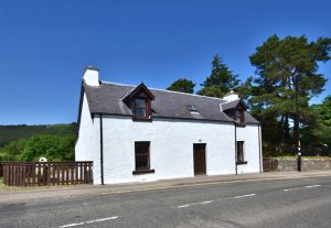 Dunard, Fort Augustus, PH32 4DT