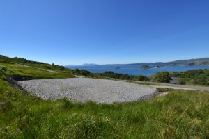 Plot at Roshven, Glenuig, Lochailort, PH38 4NB