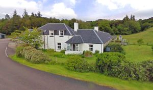 Cross House, Glenancross, Morar, PH40 4PD