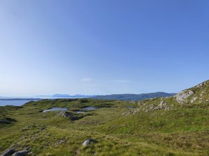 Land at Roshven, Glenuig, Lochailort, PH38 4NB
